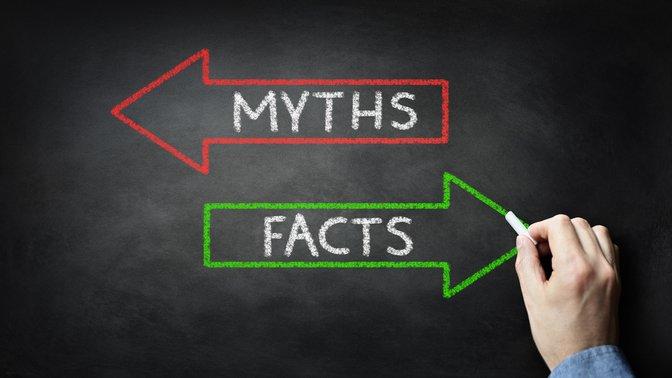 mýty a pověry v SEO